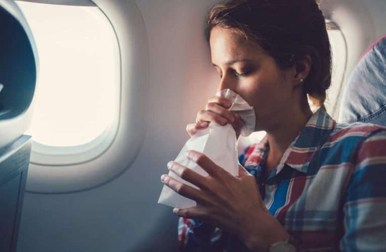 Aviophobia: The Fear of Flying