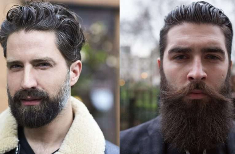 7 Beard Styles You Should Try 2021
