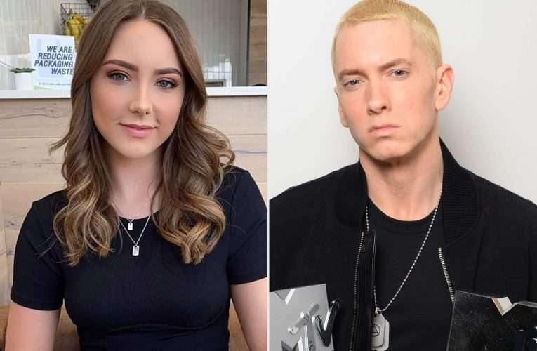 "Facts You Never Knew About Eminem's Daughter ""Hailie"""