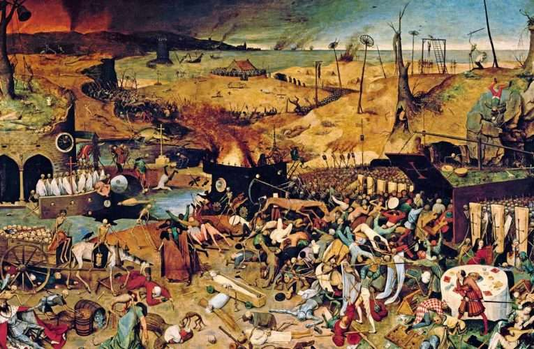 History of the Black Death