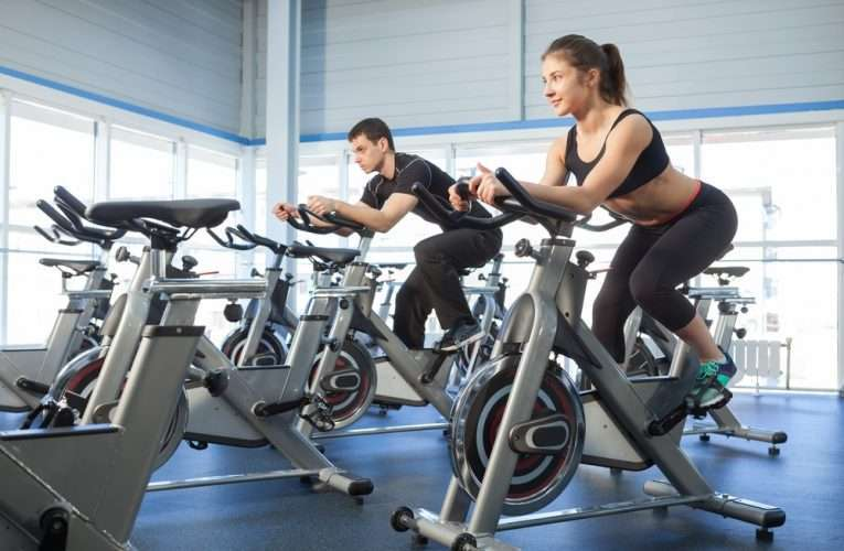 Things to Check While Choosing Exercising Machines Online