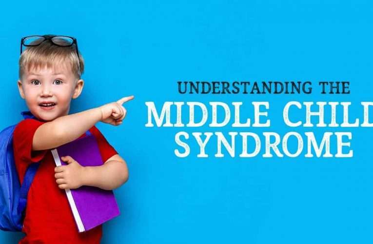 What Is Middle Child Syndrome?
